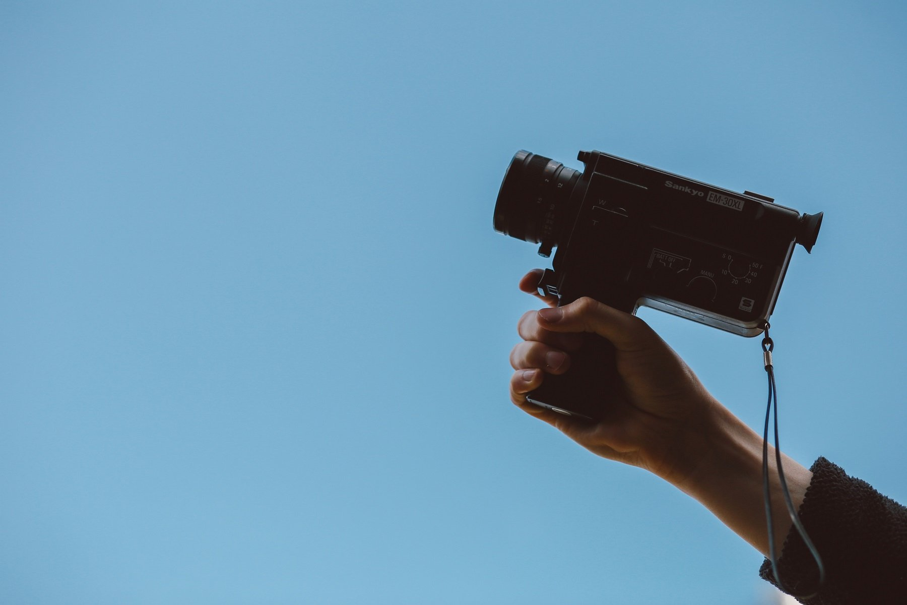 6 tips for creating cost effective on-site video content